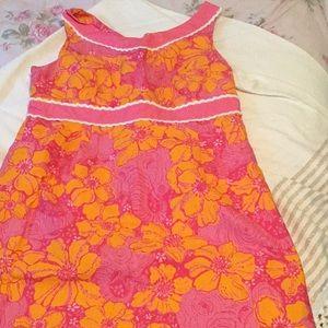 Lilly Pulitzer Originals Dress